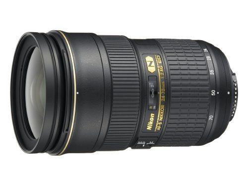 NIKKOR 24-70mm f/2.8G ED