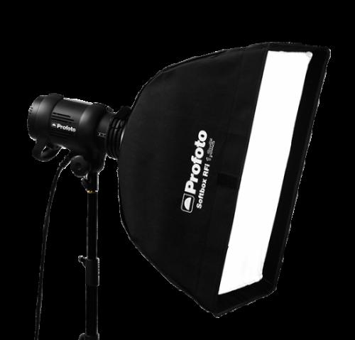 Profoto šviesdėžė RFi 1,3x2' (40x60cm)